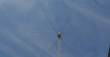 Antenne Hexbeam