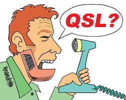 Cartes QSL