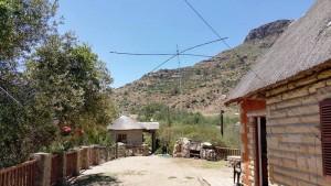 7P8C Lesotho